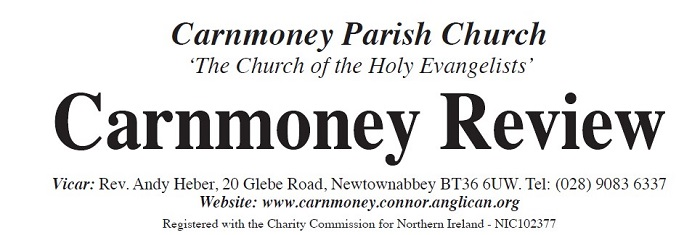 Carnmoney Review Available in PDF Format